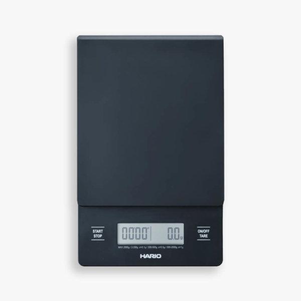 Hario Drip Scale Waage